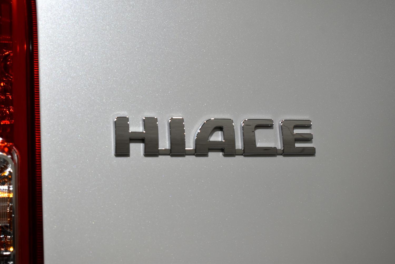 ハイエース-11
