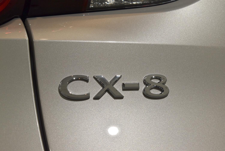 CX8-11