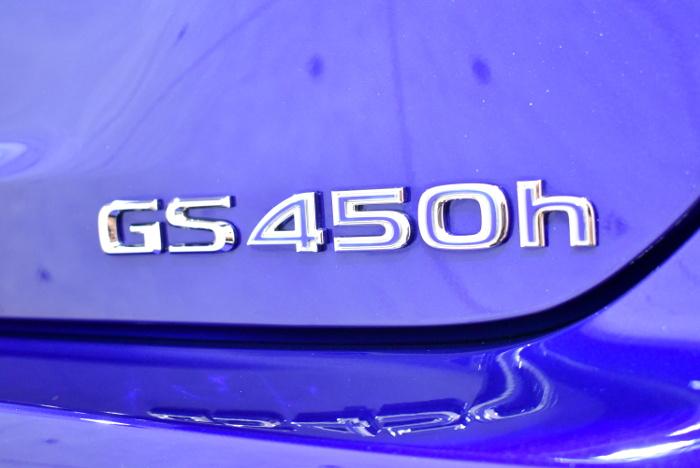 GS450-13