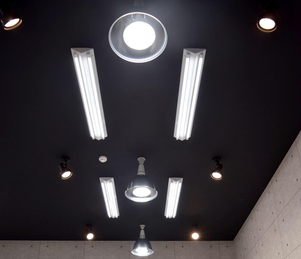 LED照明-1
