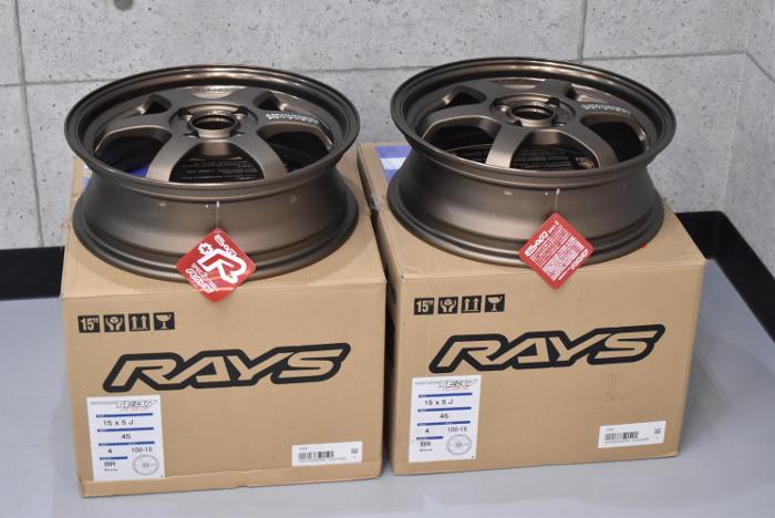 RAYS-3