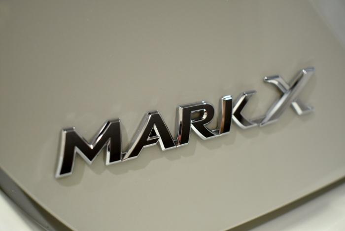 マークX-5