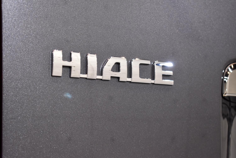 ハイエース-8