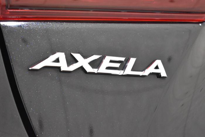 アクセラ-9